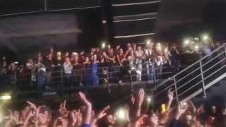 Fabri Fibra CHE CAZZATA, TRANNE TE, RING RING Live Roma (Palatlantico) 09/11/2013