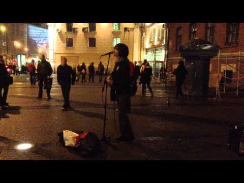 iStreet Music Band - Три полоски (Animal ДжаZ cover)