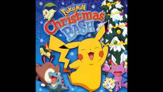 11. Pokemon Christmas Bash - I'm Giving Santa a Pikachu for Chirstmas (Karaoke)