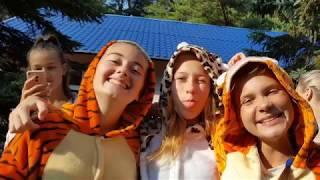 """Летний танцевальный лагерь """"Summer Dance Art Camp 2017"""""""