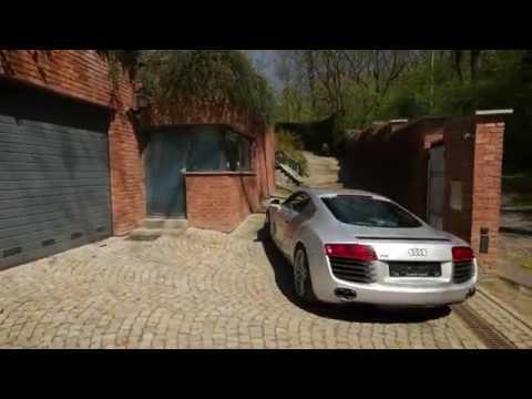 Video z << Prodej vily, 1000 m2, Praha >>