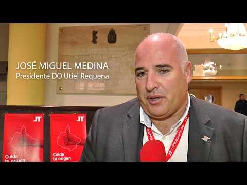XX Jornada Vitivinícola: Presente y Futuro de la Bobal    DO Utiel Requena