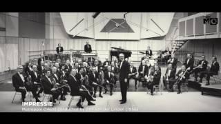 Impressie - Metropole Orkest - 1966