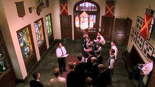 Dead Poets Society - Mr  Keating