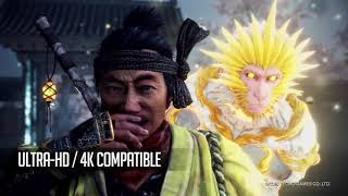 VideoImage2 Nioh 2 - The Complete Edition