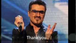 George Michael-Brother Can You Spare A Dime? (Live)