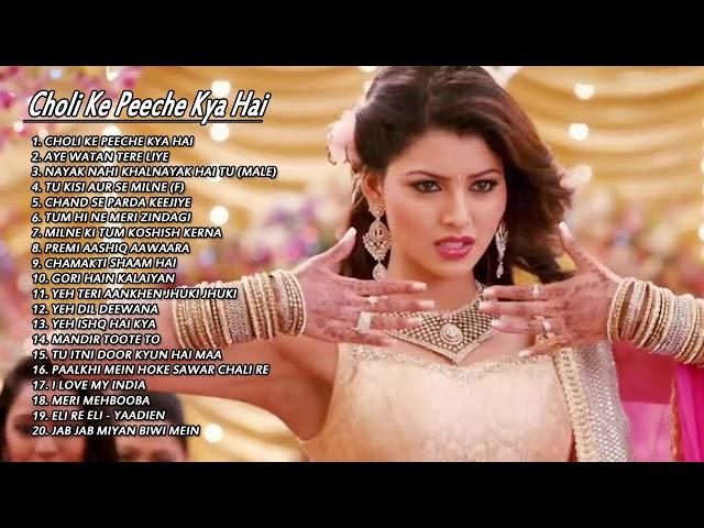Top Hit Hindi Songs 2018 Latest 30 Bollywood Heart