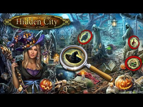 Игра Хидден Сити Скачать Бесплатно На Компьютер - фото 7