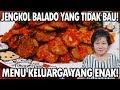Resep : Tips Membuat Jengkol Balado Yang Tidak Berbau!!!