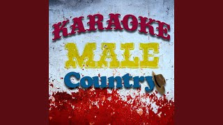 The Last Fallen Hero (In the Style of the Charlie Daniels Band) (Karaoke Version)