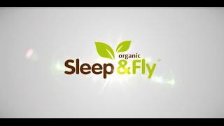 Матрас Sleep&Fly ORGANIC Omega от компании Укрполюс - Мебель для Вас! - видео