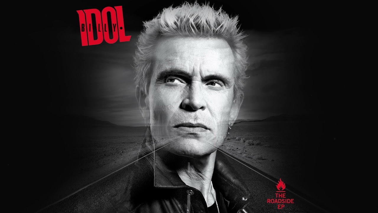 Billy Idol - Baby Put Your Clothes Back On