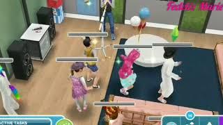 Crazy Little Party Girl - Aaron Carter