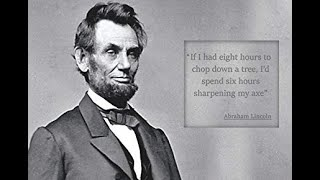 Abraham Lincoln Top 20 Quotes that will change your life | Inspirational & Motivational Quotes