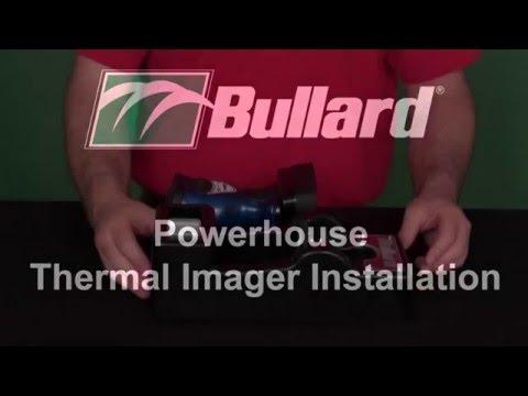 Powerhouse Installation Video