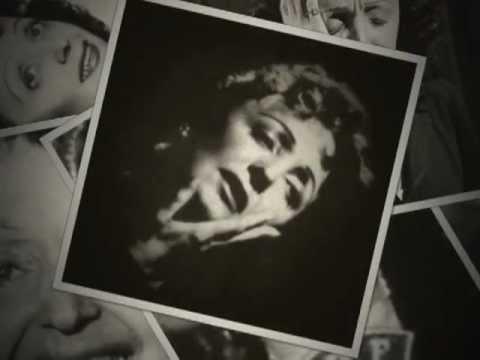 Edith Piaf - Je t'ai dans la peau
