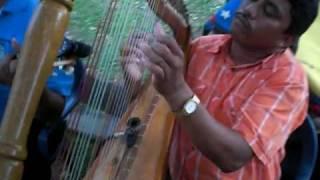 Pasaje Con Sabor A Llano - Edgardo Ramirez  (Video)