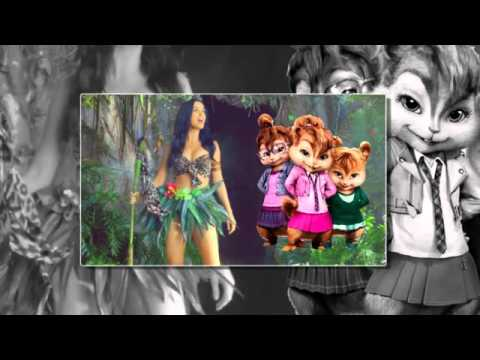Katy Perry - Roar chipmunks version | chipmunks songs music download on youtube