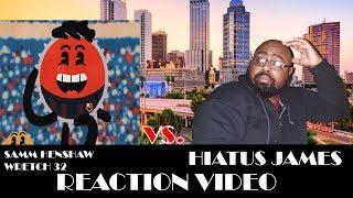 SAMM HENSHAW   DOUBT FT WRETCH 32 |REACTION| SHADY BEARDS