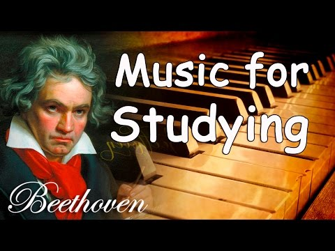 Beethoven Classical Music for Studying, Concentration