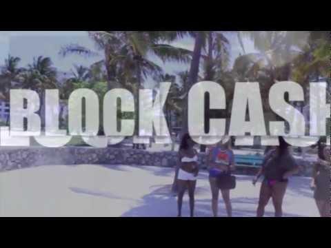 MODEL - BLOCKCASH ft. Ced Curtis & Sarkazz (OFFICAL VIDEO)