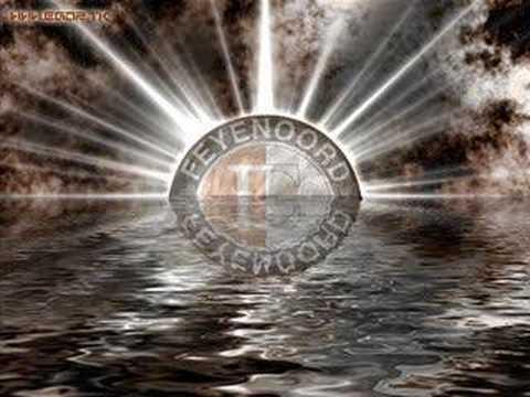 Lee Towers - Mij Feyenoord