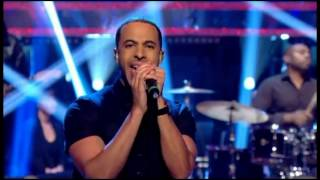JLS - Hold Me Down (Live Strictly Come Dancing)