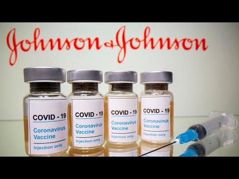 Live: FDA Audio Briefing On Johnson & Johnson Vaccine Pause Recommendation | NBC News