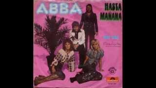 ABBA - Hasta Mañana (Spanish Version)