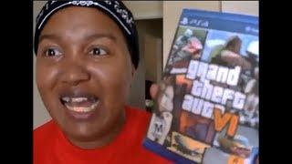 он думает, что купил GTA 6..