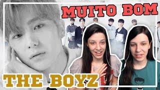 [MV REACTION BR] THE BOYZ (더보이즈) - No Air