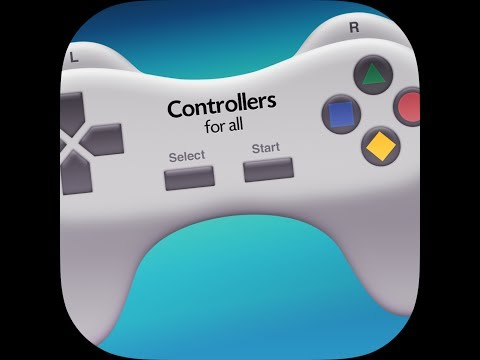 Controllers For All Pairs Your PS3 Controller With An iOS Device