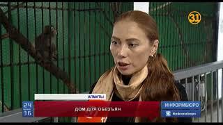Алматинский зоопарк и краудфандинговая платформа start-time.kz запустили совместный проект