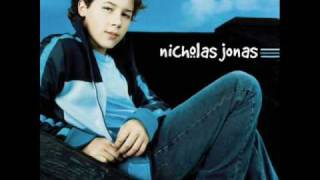 05 Higher Love - Nicholas Jonas