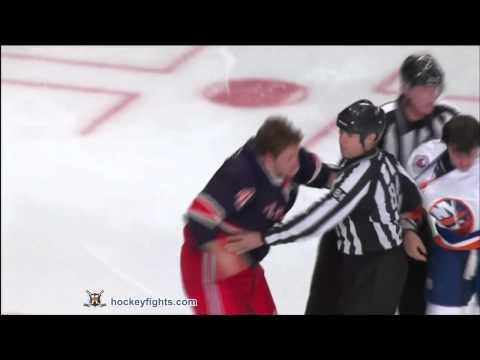 Micheal Haley vs Stu Bickel