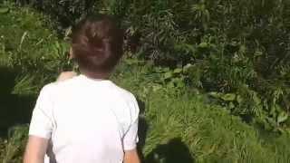 preview picture of video 'Ein Sprung in die Sommerferien Teil 2'