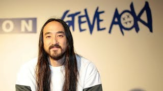 STEVE AOKI | Darker Than Blood/Light That Never Comes Chester Tribute 24.08.17