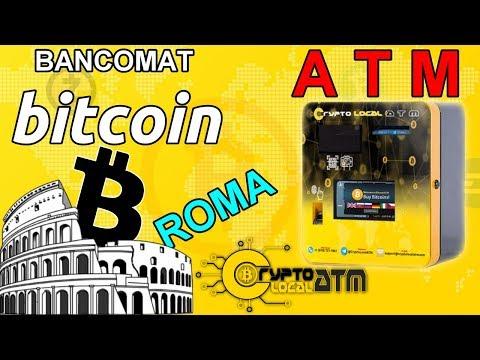 gli atm bitcoin sono al sicuro