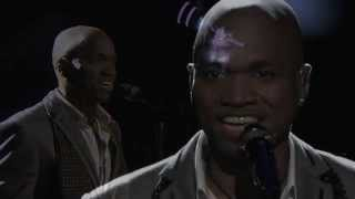 The Voice Season 2 : Jesse Campbell - What A Wonderful World