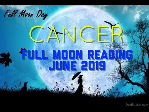 Download Cancer Psychic Tarot Reading For The Week Of June
