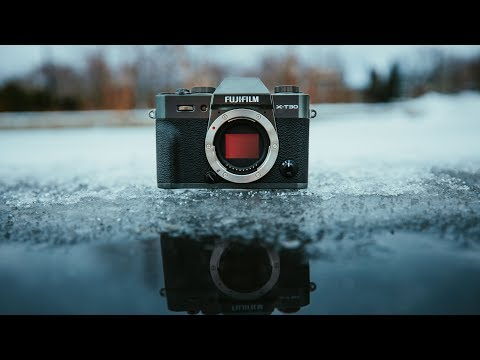 External Review Video xvM_fT9aOaE for Fujifilm X-T30 APS-C Camera
