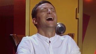 Супер игра игра на Рассмеши Комика - РЖАЧНЫЙ выпуск 14 сезона