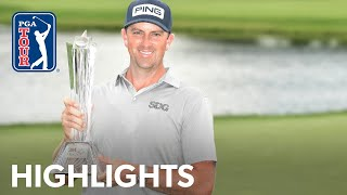 Michael Thompson's winning highlights from the 3M Open 2020