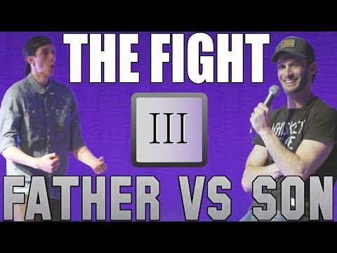 Father vs Son: The Fight (Part III) letöltés