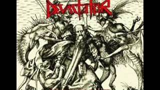 Devastator - The Devil's Mark