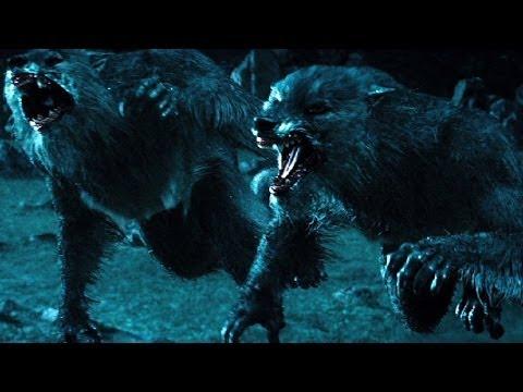 Top 10 Werewolf Movies (REDUX)
