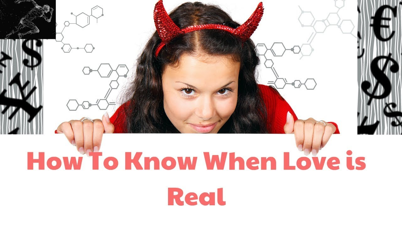 How to Know When Love is Real | TotalTransformation