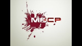 "Comp B.    Elvis'  (Cover)  ""Suspisious Minds (Live)""    ""MFCP Cam""  2013"