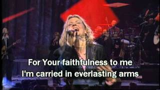 Hillsong - Through it all (High Quality Mp3 with Lyrics/Subtitles) (Best Worship Song to Jesus)