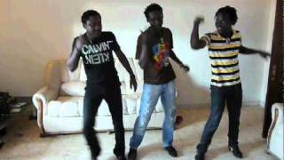 Youssou N'Dour - Ndakaru: dansé par Goorgoorlu